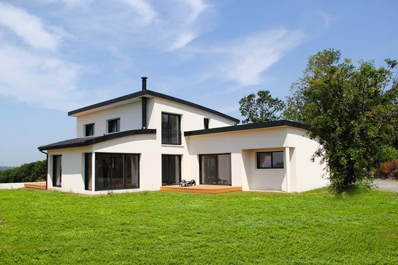 Tva Construction Maison Neuve - Xl Construction Construction Cl Sur